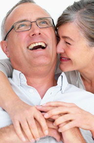Orlando DDS Implant Supported Dentures