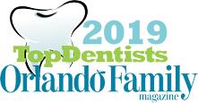 Top Dentist Orlando Family Magazine
